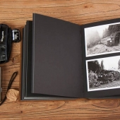 photo album for anniversary