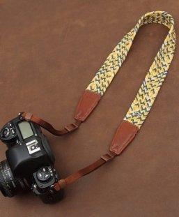 cool camera neck straps