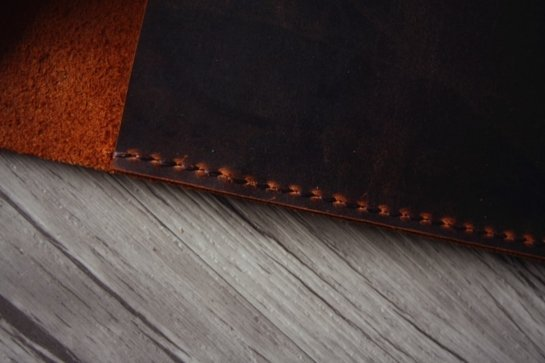 leather business portfolios