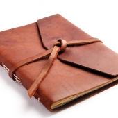 lifetime leather journals
