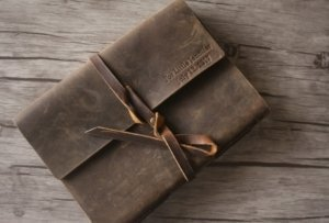 photo albums gift ideas