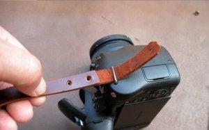 small camera strap
