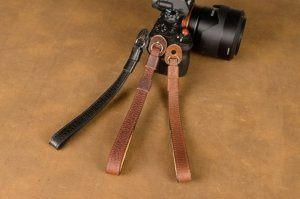 camera wrist straps