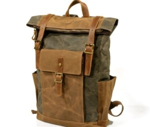 canvas backpack purse bags