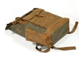 canvas backpack purse corporate gifts
