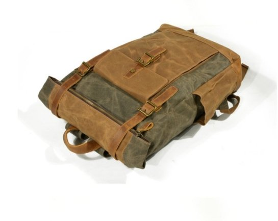 canvas backpacks purse