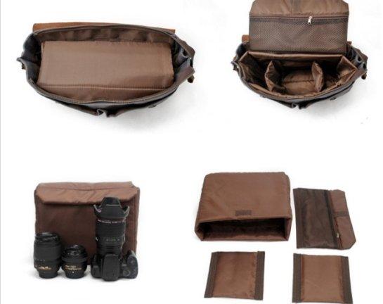 canvas camera bags