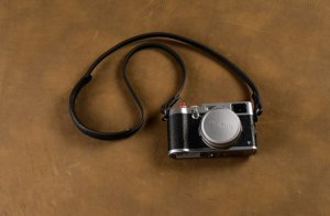 digital camera neck strap