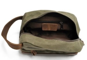 dopp kit bag groomsmen gift