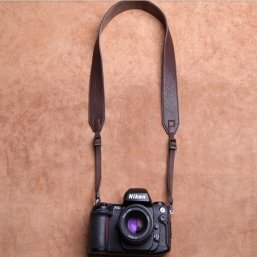 how to make a SLR camera strap