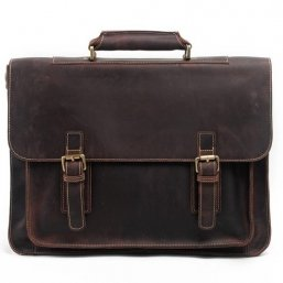 leather backpack bags messenger