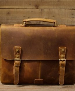 leather messenger bags boyfriend gifts