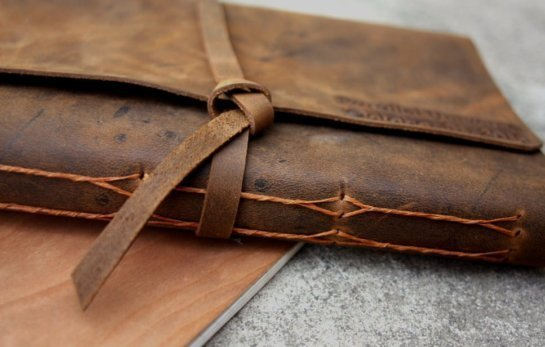 leather journals for sale