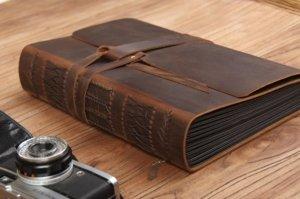 picture photo book