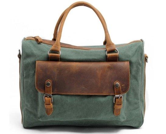 canvas tote handbags waxed canvas