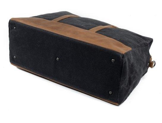 travel luggage bag canvas
