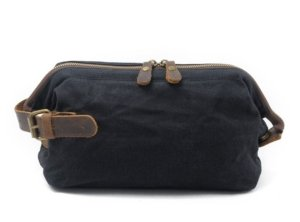 wedding dopp kit bag