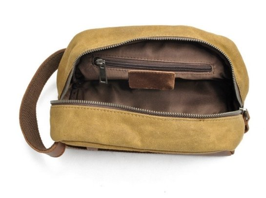women dopp kit