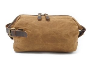 women dopp kit canvas bag