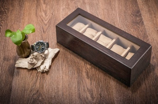 8 watch box