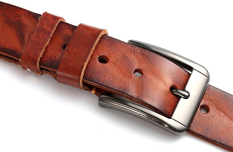 3bc22f1139a96 Luxury corporate gifts adjustable leather belt. corporate giveaway gifts