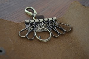 employee corporate gifts key holder