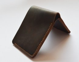 leather wallet gifts for men