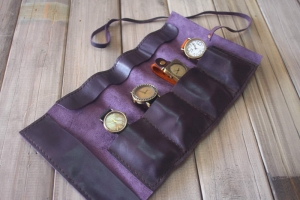 luxury watch case