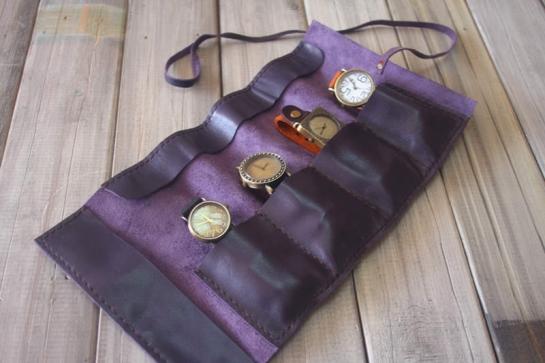 luxury watch case