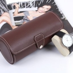 mens watch box collection