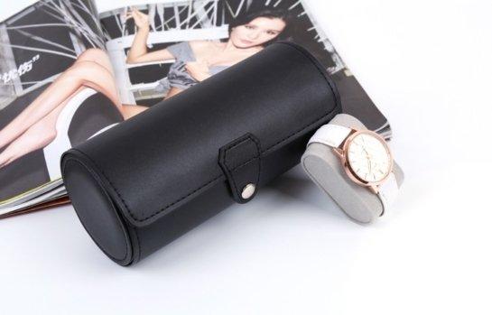 single watch case