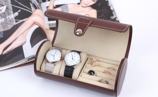 watch case holder