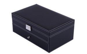 watch storage case box
