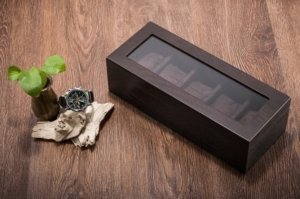 watch wooden boxes