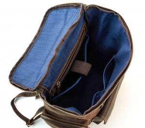 leather backpacks for girls
