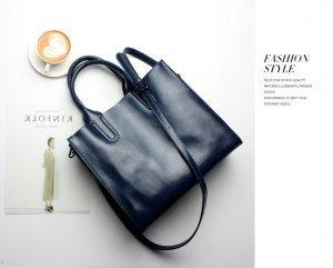 blue summer handbags