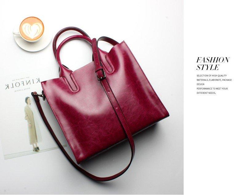 Burgundy Evening Bags Handbags