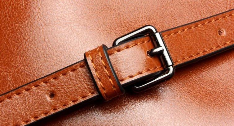 Extremely detailed finish handbags