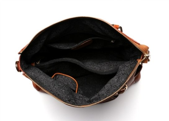 genuine soft leather handbags