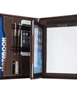 custom padfolio planner