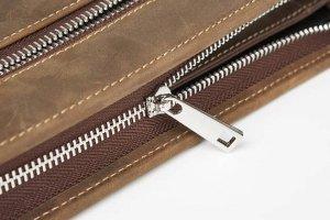 leather business portfolio