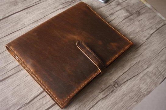 legal pad holder