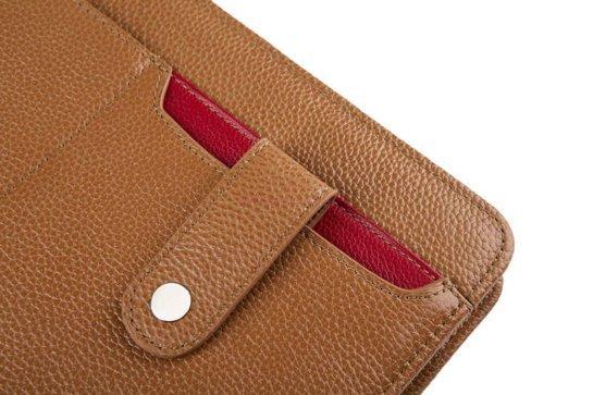 personalized portfolio pad