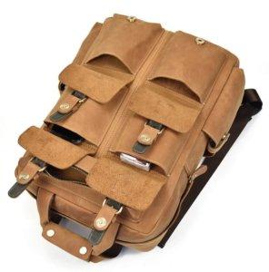 designer backpack purse