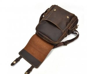 best leather backpack