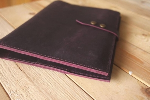 leather planner 2019