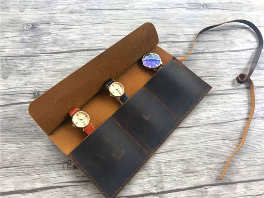 3 watch holder