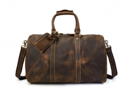 best mens weekend bags