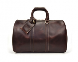 weekend bags for men