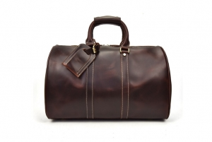 weekend bags for men